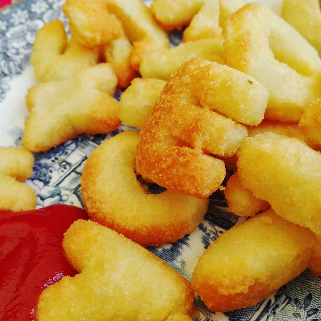 frittierföhnfritten
