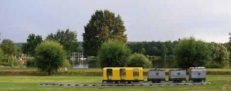 Aaseebahn